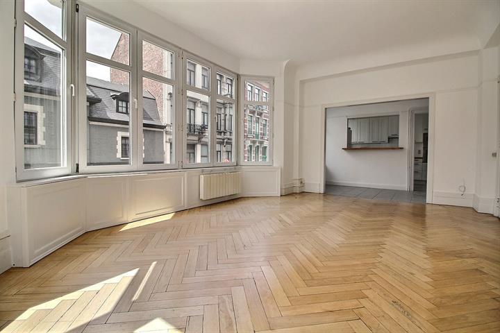 Appartement - Ixelles - #4362413-0