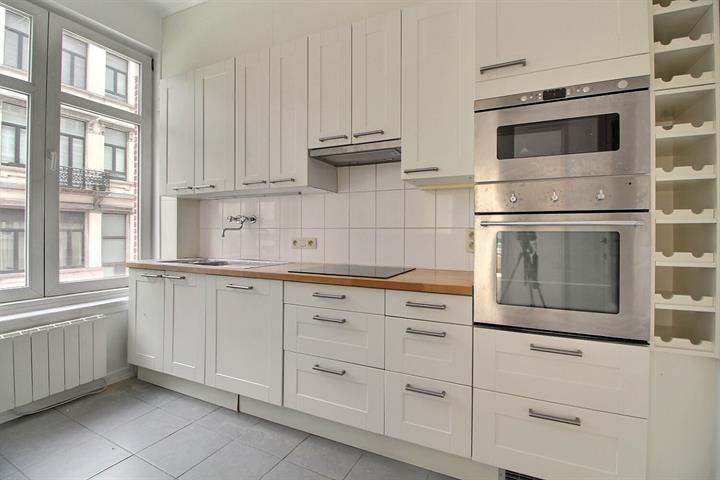 Appartement - Ixelles - #4362413-5