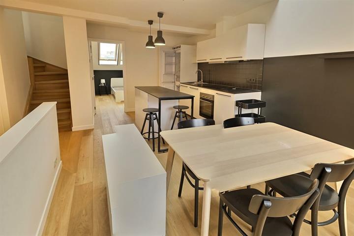Immeuble à appartements - Ixelles - #4365781-25