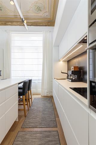 Immeuble à appartements - Ixelles - #4365781-7