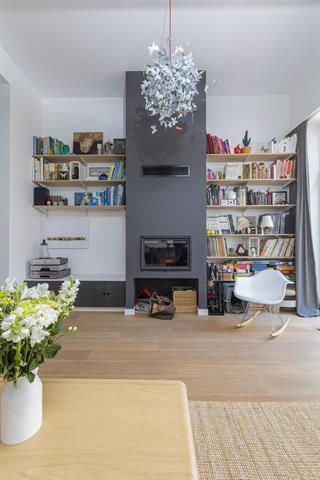 Immeuble à appartements - Ixelles - #4365781-6