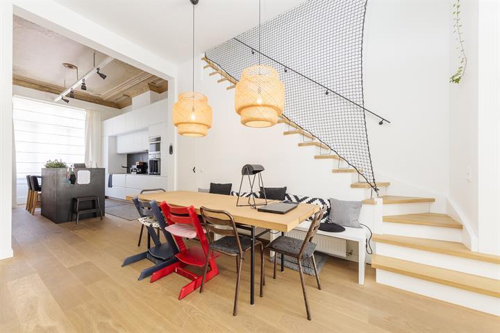Immeuble à appartements - Ixelles - #4365781-2