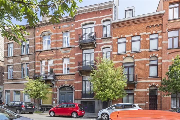 Immeuble à appartements - Ixelles - #4365781-1