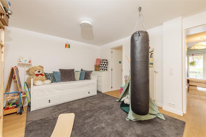 Immeuble à appartements - Ixelles - #4365781-13