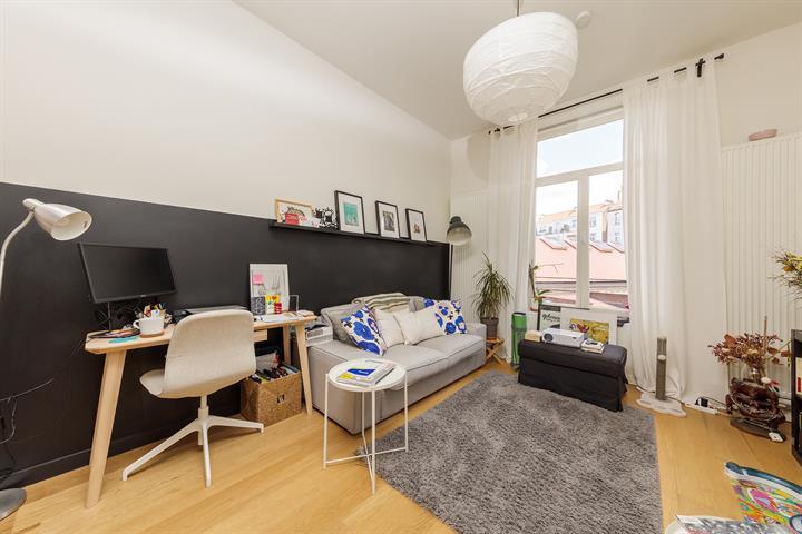 Immeuble à appartements - Ixelles - #4365781-21
