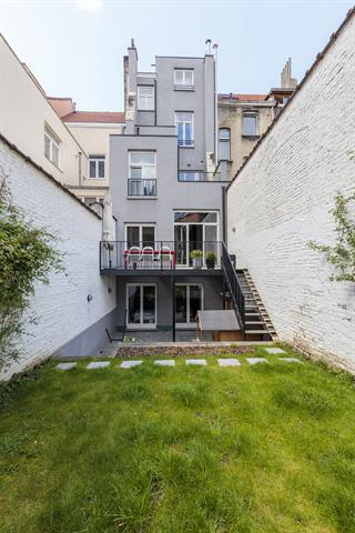 Immeuble à appartements - Ixelles - #4365781-30
