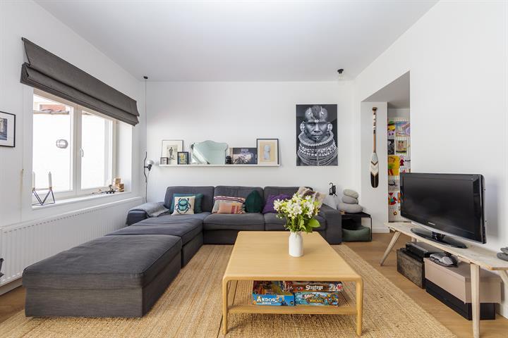 Immeuble à appartements - Ixelles - #4365781-5