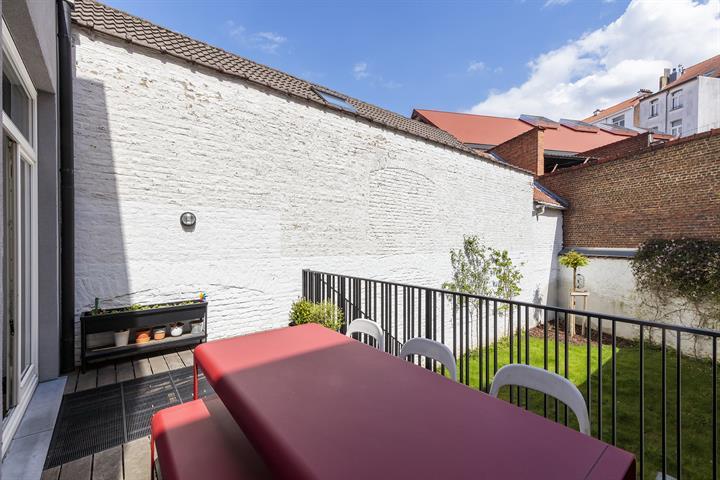 Immeuble à appartements - Ixelles - #4365781-10