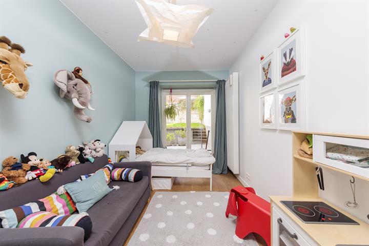 Immeuble à appartements - Ixelles - #4365781-14