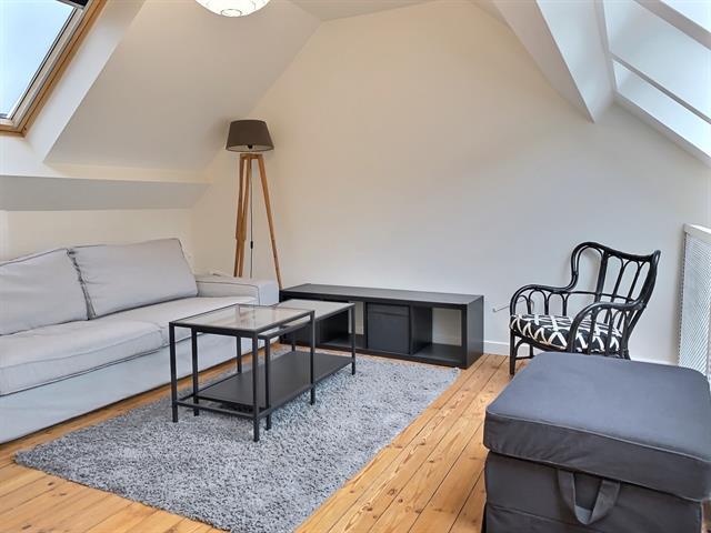 Immeuble à appartements - Ixelles - #4365781-29