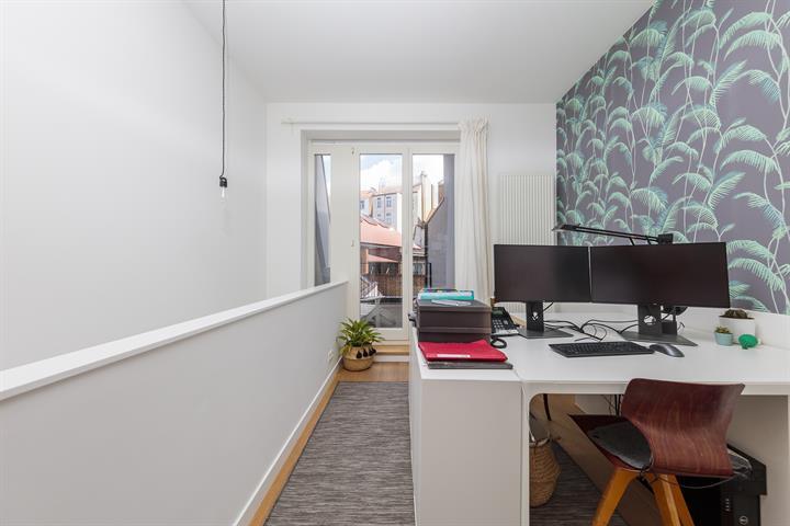 Immeuble à appartements - Ixelles - #4365781-17