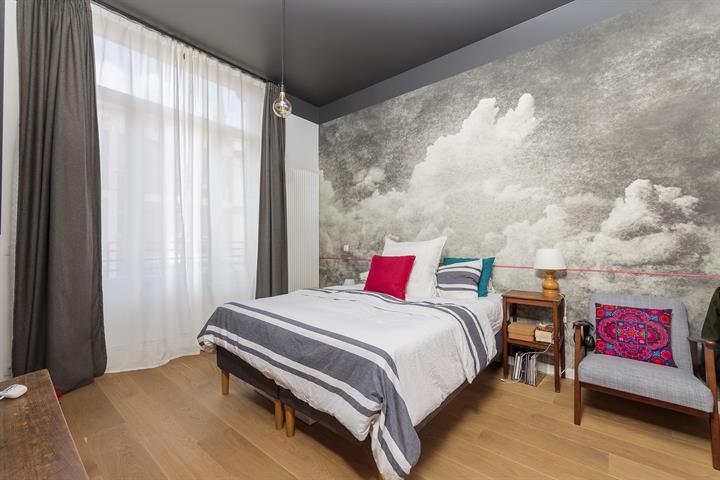 Immeuble à appartements - Ixelles - #4365781-18