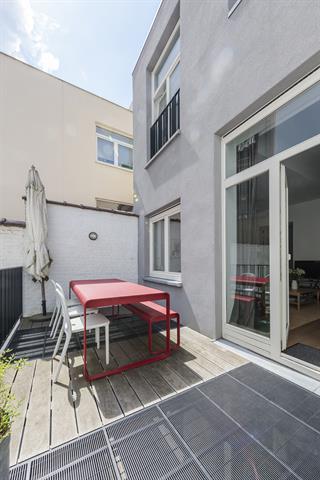 Immeuble à appartements - Ixelles - #4365781-11