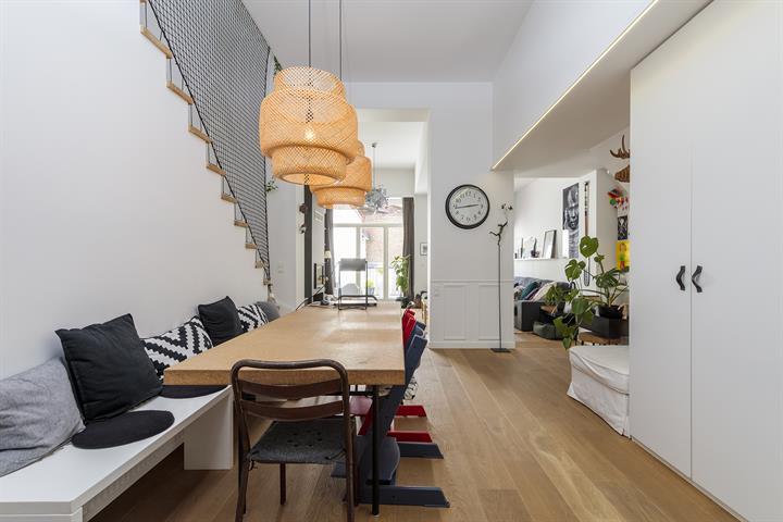 Immeuble à appartements - Ixelles - #4365781-3