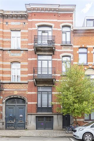 Immeuble à appartements - Ixelles - #4365781-31