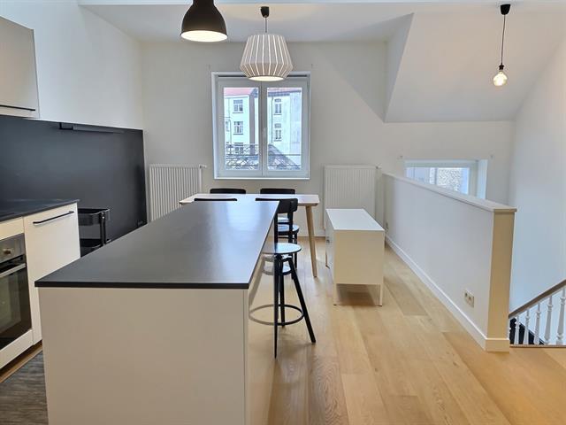 Immeuble à appartements - Ixelles - #4365781-26