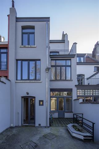 Huis - Etterbeek - #4366956-9