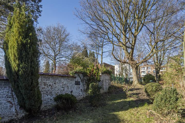 Huis - Etterbeek - #4366956-2
