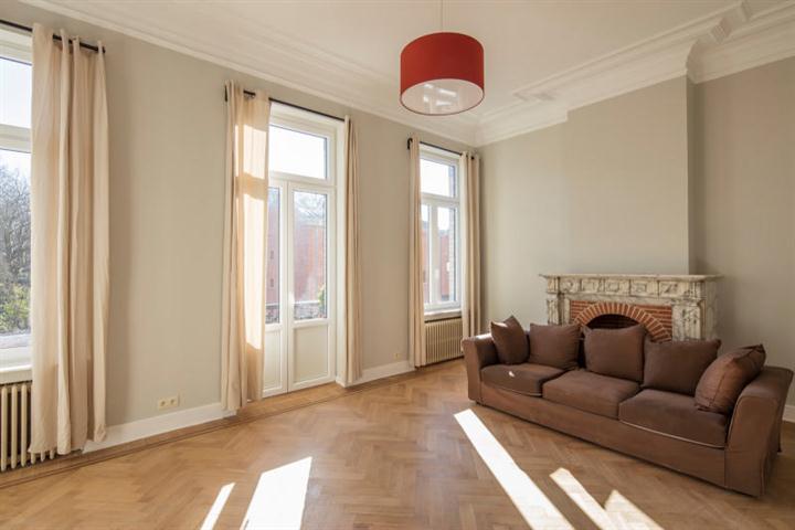 Huis - Etterbeek - #4366956-30