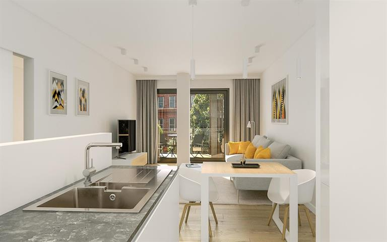 Appartement - Ixelles - #4367310-1