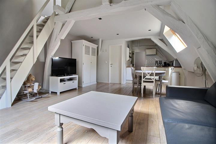 Duplex - Bruxelles - #4368090-8