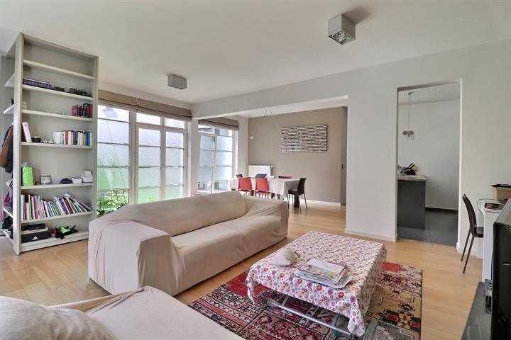 Appartement - Etterbeek - #4369605-6