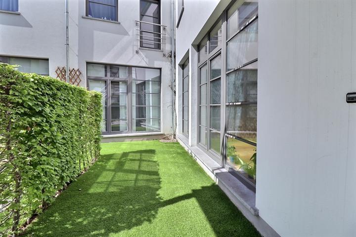 Appartement - Etterbeek - #4369605-4