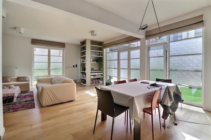 Appartement - Etterbeek - #4369605-8
