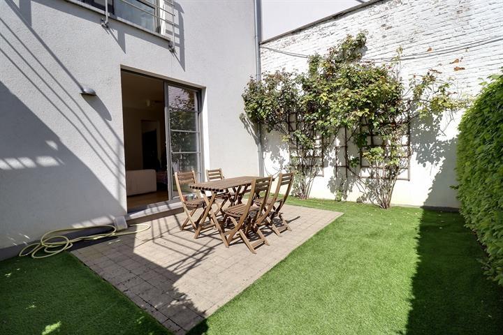 Appartement - Etterbeek - #4369605-2
