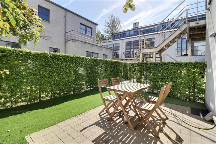 Appartement - Etterbeek - #4369605-0