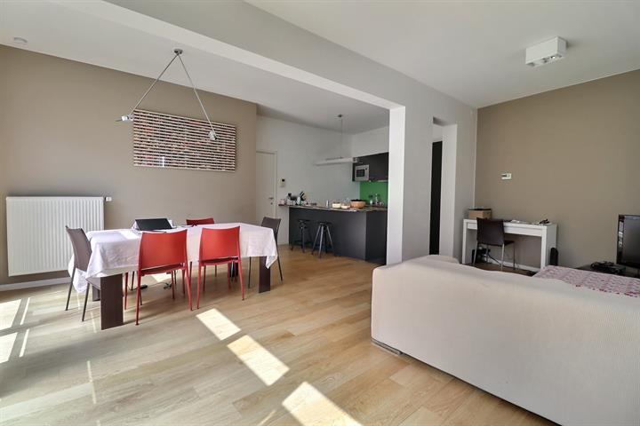 Appartement - Etterbeek - #4369605-7
