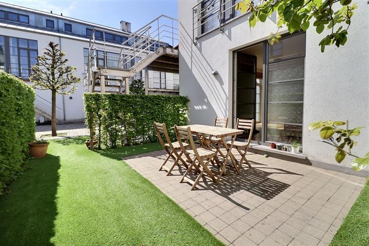 Appartement - Etterbeek - #4369605-3