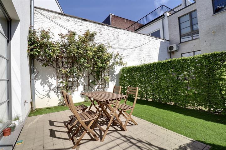 Appartement - Etterbeek - #4369605-1