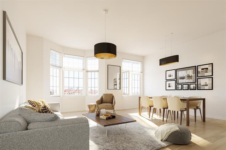 Appartement - Etterbeek - #4370074-19