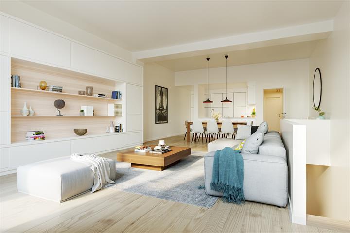 Appartement - Etterbeek - #4370074-20