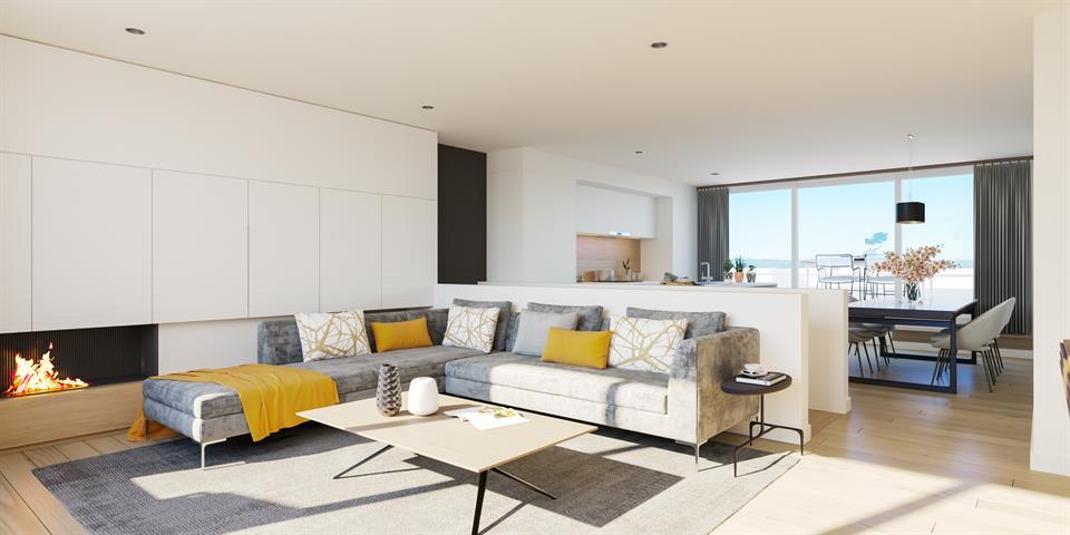 Appartement - Etterbeek - #4370074-21