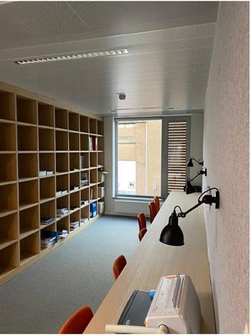 Offices - Auderghem - #4370320-3