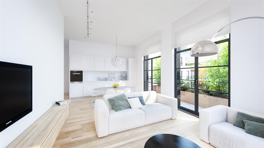 Appartement - Forest - #4375368-8