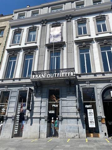 Parking intérieur - Bruxelles - #4375408-7