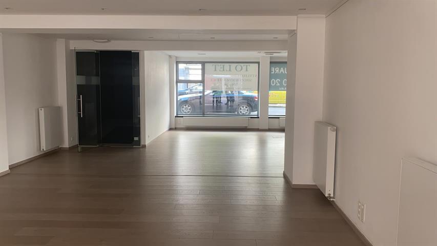 Parking intérieur - Bruxelles - #4375408-17