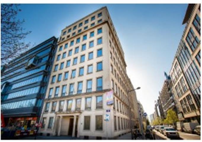 Kantoorgebouw - Bruxelles - #4375415-0
