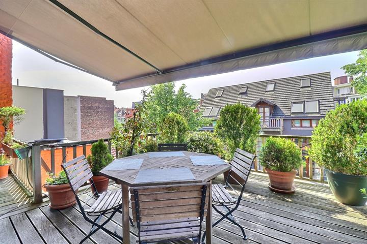 Triplex - Etterbeek - #4381379-2