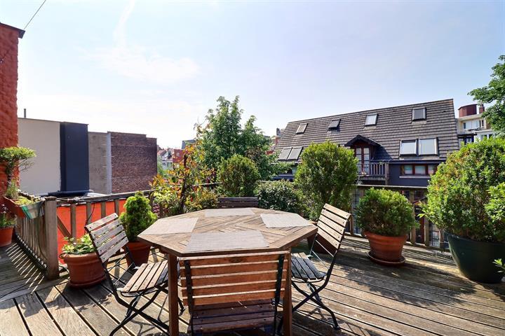 Triplex - Etterbeek - #4381379-1