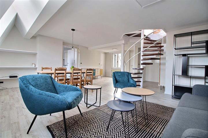 Appartement - Bruxelles - #4381447-0