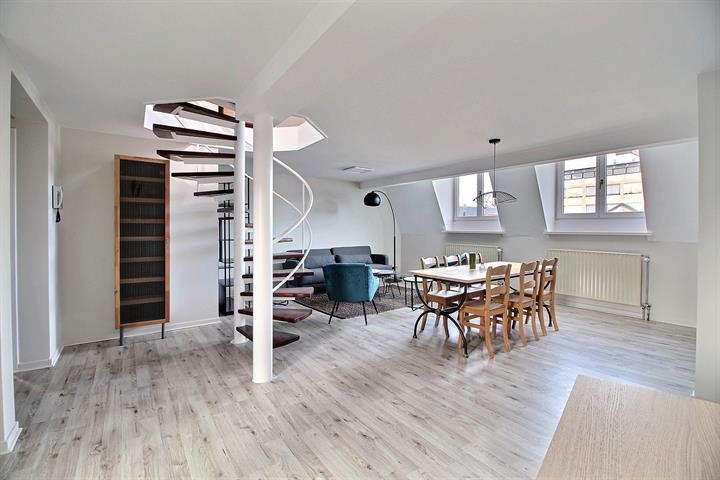 Appartement - Bruxelles - #4381447-1