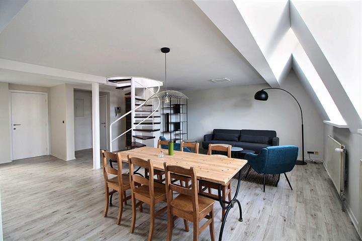 Appartement - Bruxelles - #4381447-2