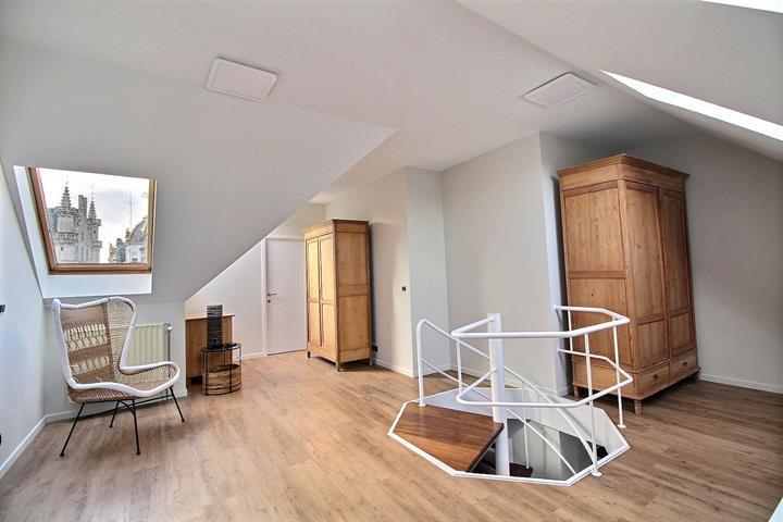 Appartement - Bruxelles - #4381447-9