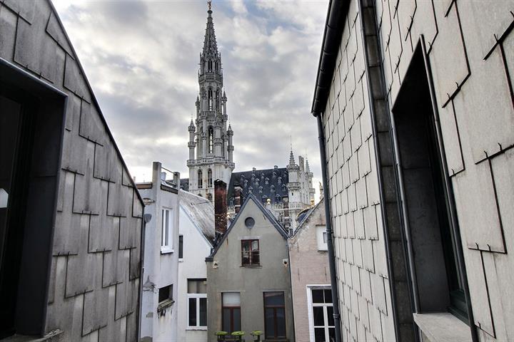 Appartement - Bruxelles - #4381447-25