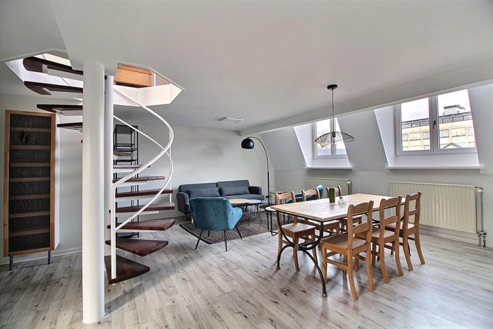 Appartement - Bruxelles - #4381447-4