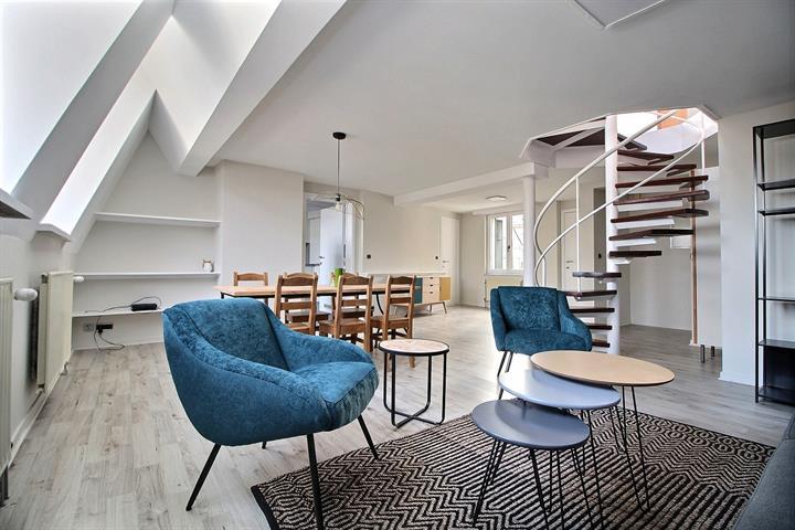 Appartement - Bruxelles - #4381447-3